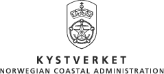 kystverket logo small color