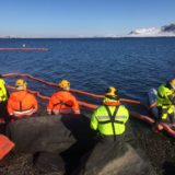 The Norwegian Centre for Oil Spill Preparedness and Marine Environment (Credit: Jann-Egil Gjerde/SOMM)