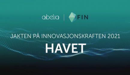 Jakten på Innovasjonskraften 2021 - 2
